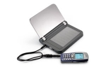CHARTEL - Foldable solar battery charger