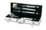 Asador - stainless steel BBQtools