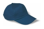 GLOP - Baseball cap, 5 panels with adjustable plastic strap