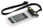 POUCHY - iPhone® waterproof pouch in PVC